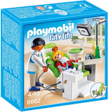 PLAYMB DENTIST WITH PATIENT