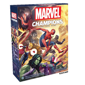 GM MARVEL CHAMPIONS LCG