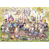 PZ 250 XL GB MAD CATTER'S TEA PARTY