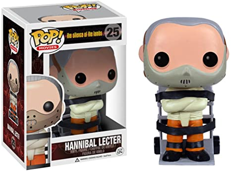POP! MOVIES HANNIBAL