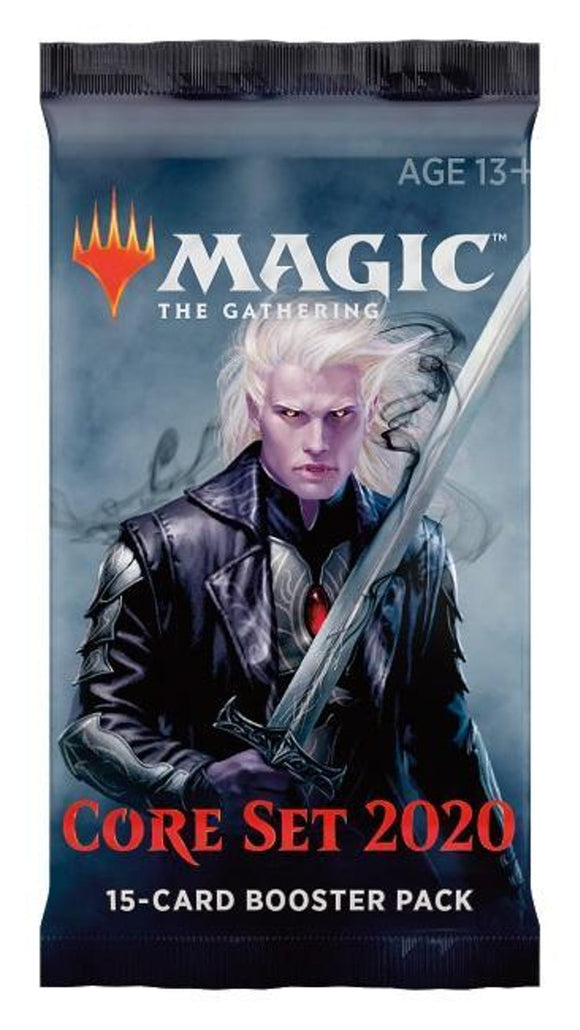 MTG BOOSTER CORE 2020