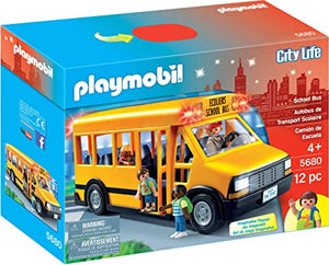 PLAYMB SCHOOL BUS