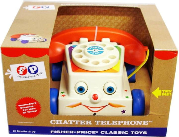 FP CLASSIC CHATTER TELEPHONE