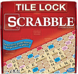 GM TILE LOCK SCRABBLE