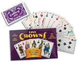 GM FIVE CROWNS GAME