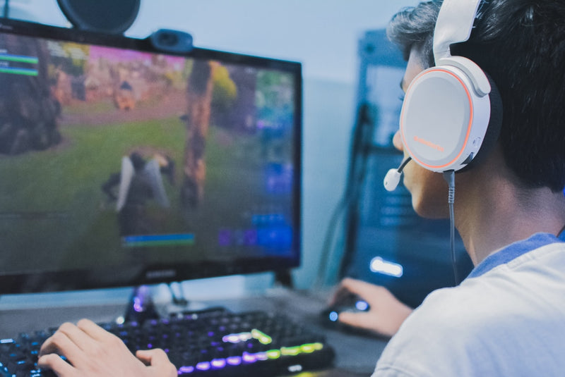 Millions of new PC Gamers' are turning their home-working PCs into gaming machine