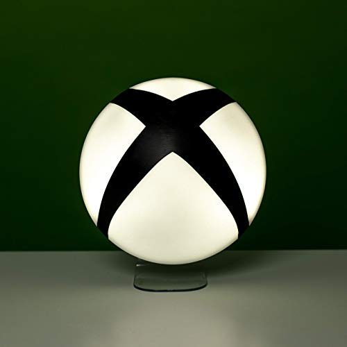Paladone Xbox Logo Light - Decoration for Gamers