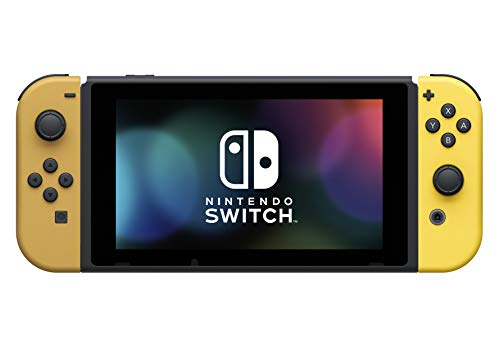 Nintendo Switch Let's Go Pikachu Limited Edition Console