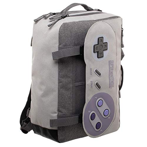 Controller Backpack - Game Controller Backpack Inspired by SNES