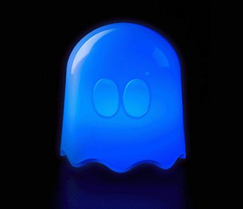 Schylling Pac-Man Ghost Lamp