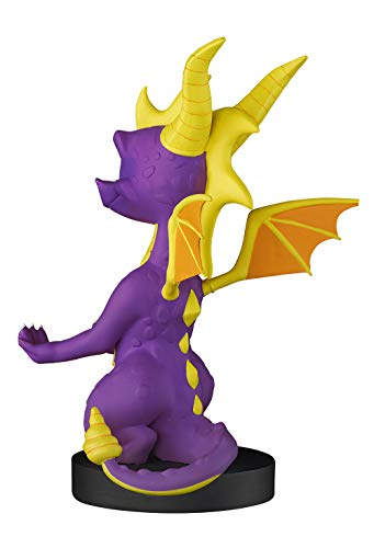 Exquisite Gaming Spyro Cable Guy