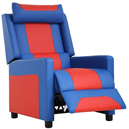 Gaming Recliner Chair for Living Room