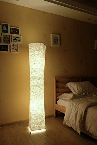 "61"" Soft Light Floor Lamp"