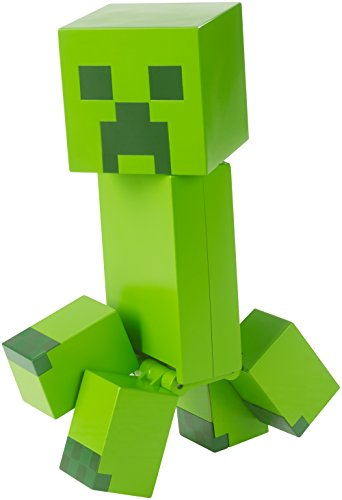 Minecraft Creeper Large Figure