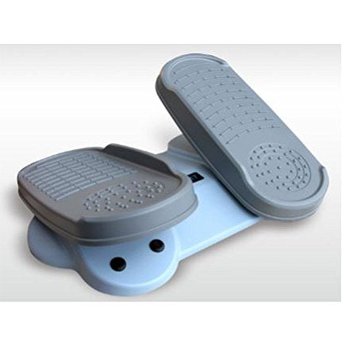 Sitting Stepper - The Seated Leg Exerciser for Pelvic Limb Blood Cirulation