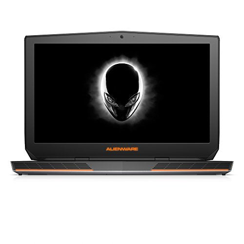 Alienware AW17R3-4175SLV 17.3-Inch FHD Laptop (6th Generation Intel Core i7)