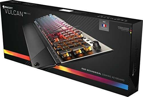 ROCCAT PERIPHERIQUE Gaming Vulcan 120 AIMO