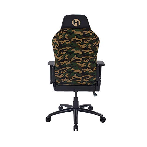 Tehcni Sport Gaming Chair Collection (Camouflage)