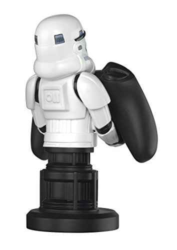Cable Guy - StormTrooper - Controller and Device Holder