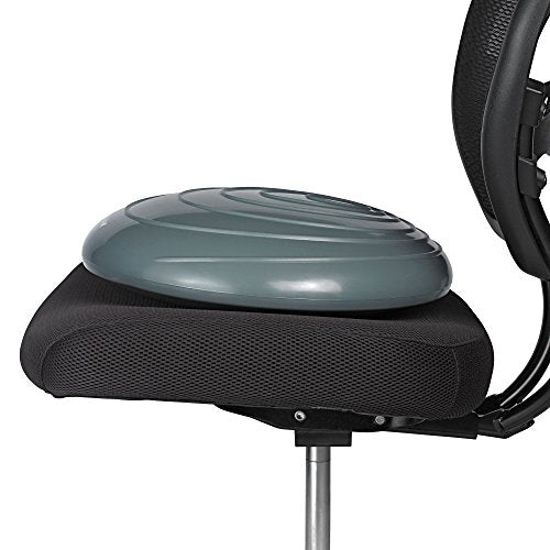 Balance Disc Wobble Cushion Stability Core Trainer For Home Or Office Desk Chair