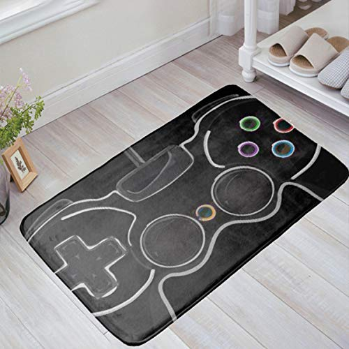 Hacleys-Doormat Welcome Mat Indoor/Outdoor Bath Floor Rug