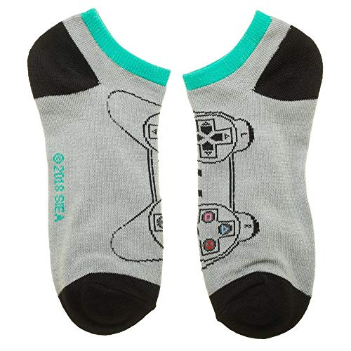 Playstation Socks Video Game Apparel Playstation Accessories