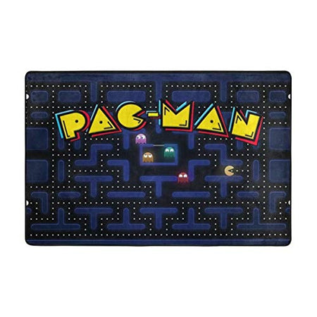 Arcade Video Game Carpets Non-Slip Area Rugs Home Decor Mat