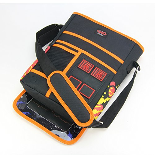 Defender Arcade Messenger Bag