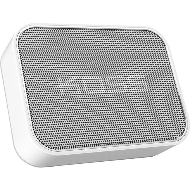 Koss BTS1 Portable Bluetooth Speaker System - White