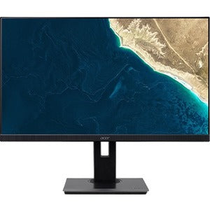 "Acer B277 27"" LED LCD Monitor - 16:9 - 4ms GTG - Free 3 year Warranty"