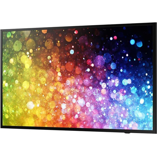 Samsung DC43J - Edge-Lit LED Display for Business