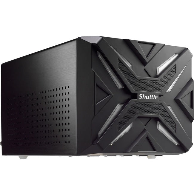 Shuttle XPC cube SZ270R9 Gaming Barebone System Small Form Factor - Intel Z270 Express Chipset - Socket H4 LGA-1151