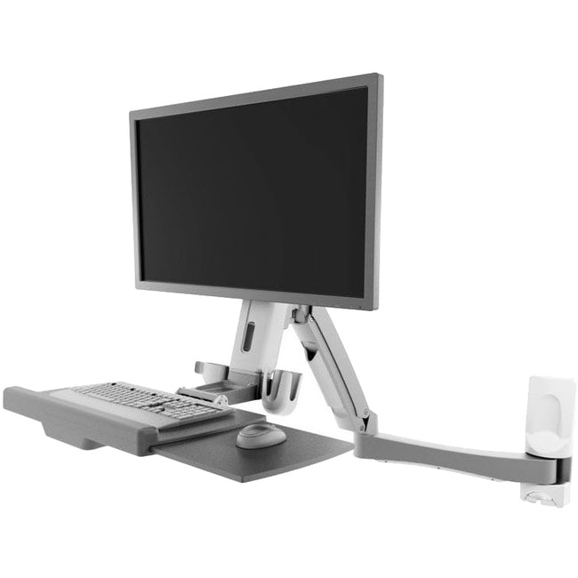 Atdec Sit-Stand Workstation