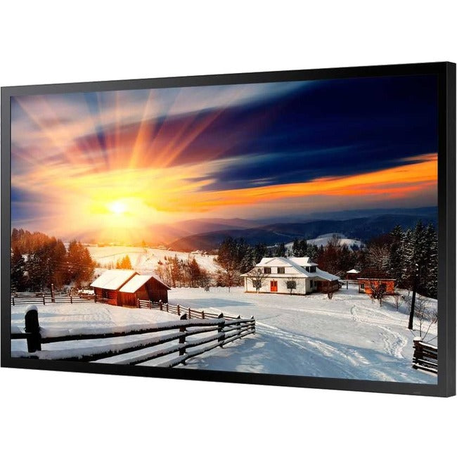 Samsung OH55F Digital Signage Display