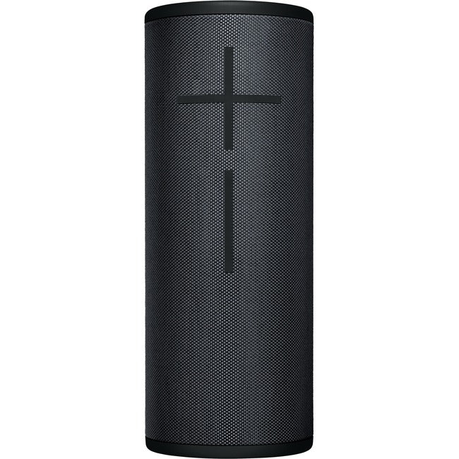 Ultimate Ears MEGABOOM 3 Portable Bluetooth Speaker System - Night Black