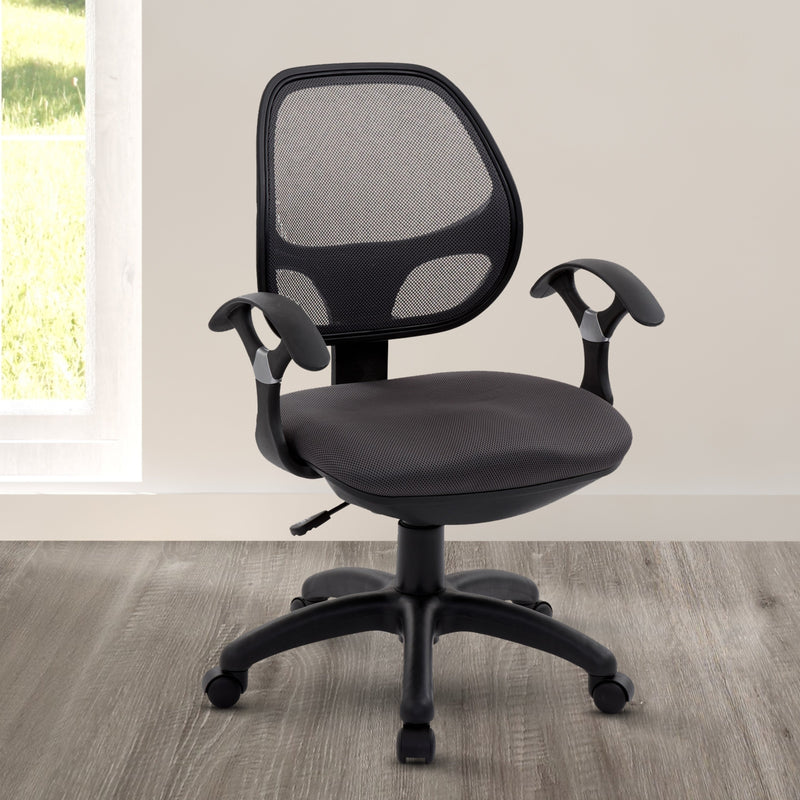 Midback Mesh Everyday Task Office Chair