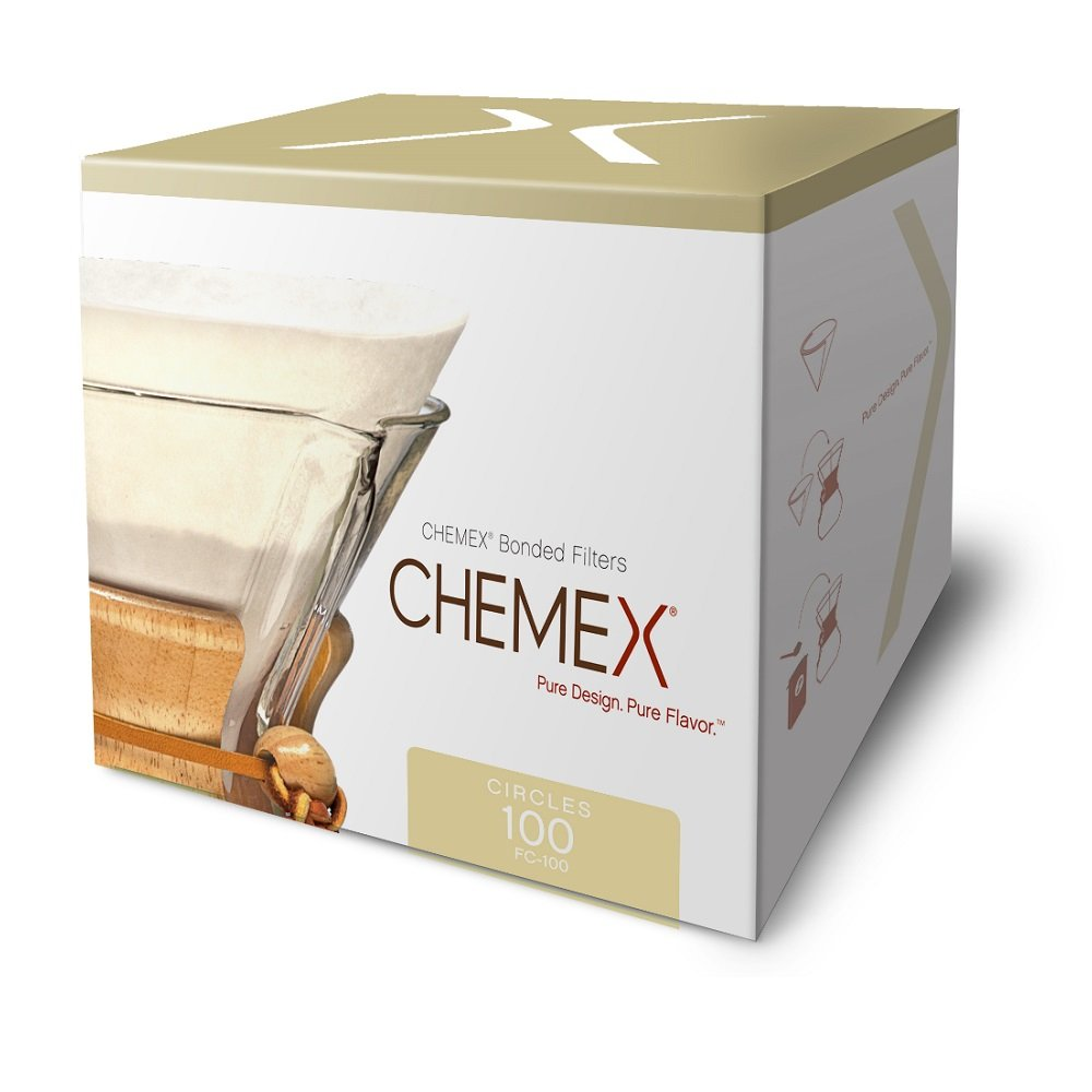 Chemex Filters 6-8 cup