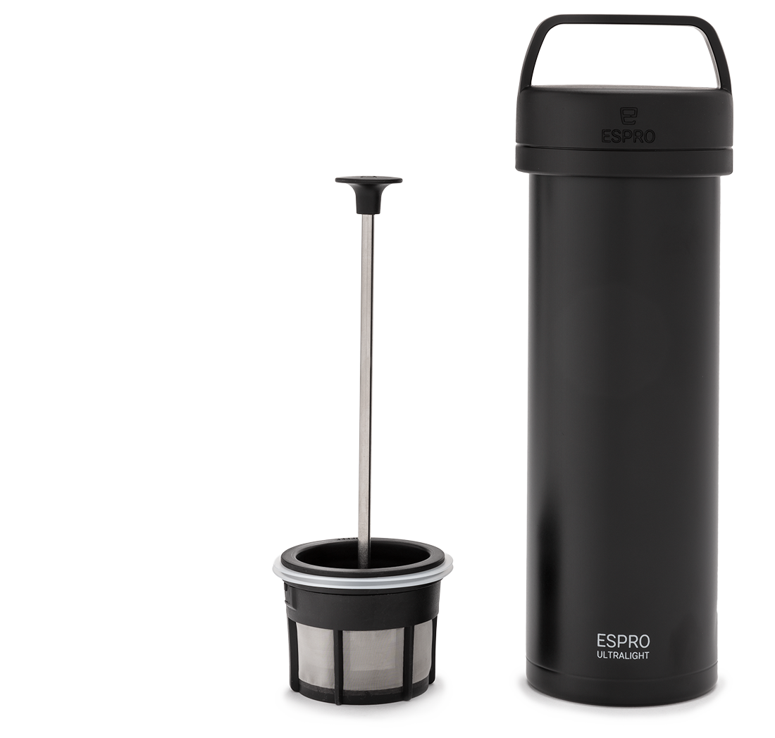 Espro Press Ultra light P0