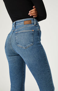 Scarlett Super High Rise Skinny