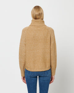 Twain Knit Sweater