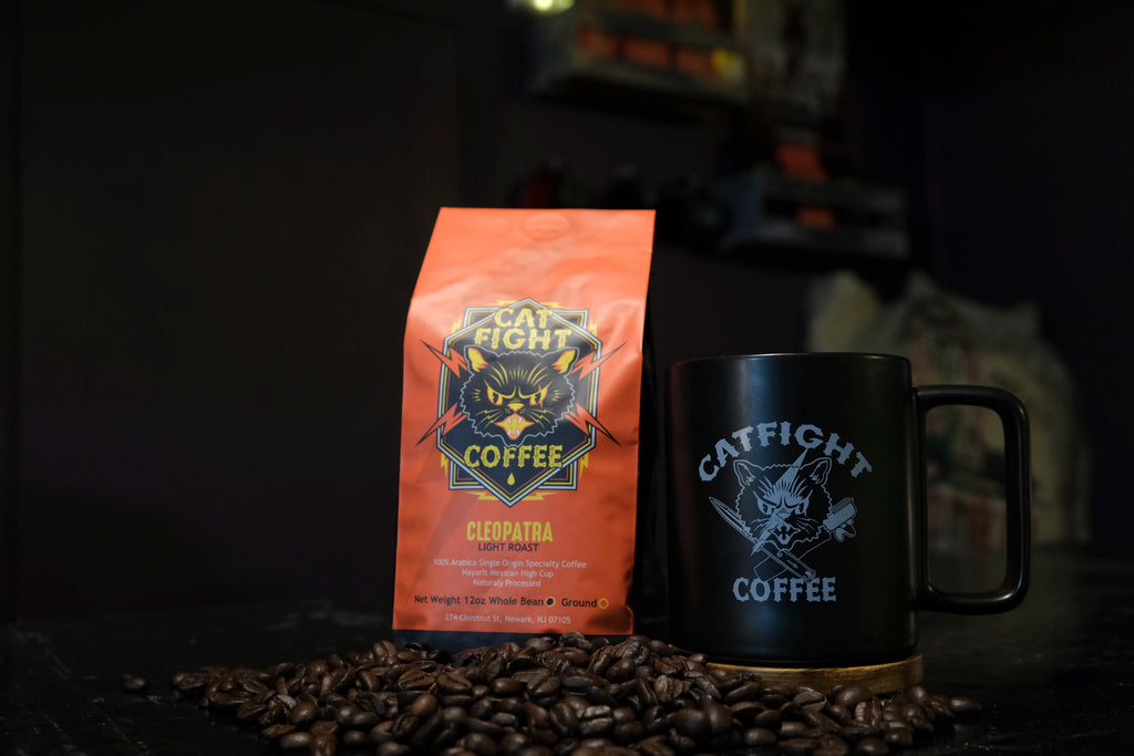 The story behind our new Mexican Light Roast.