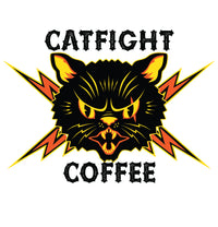 Catfight Coffee serves the best coffee.