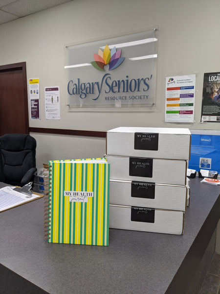 Partner of the Month: Calgary Seniors Resource Society