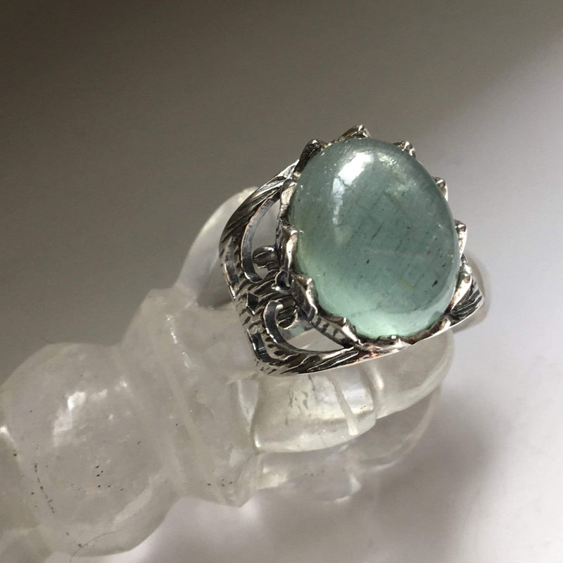 Aquamarine, March Birthstone Utopianorthwest