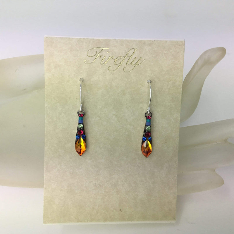 Firefly Earrings Utopianorthwest