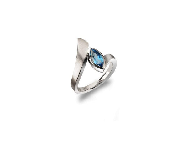 Joryel Vera Blue Topaz Ring Utopianorthwest
