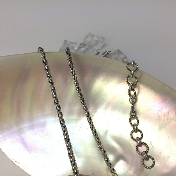 Mabe Pearl Necklace Utopianorthwest