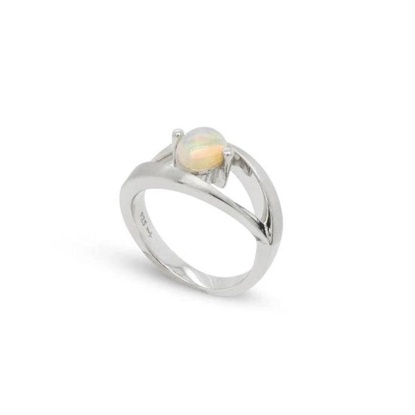 Opal Ring by Joryel Vera Utopianorthwest