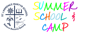 St Lawrence Martyr Summer School & Camp