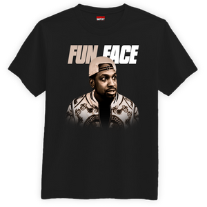 "40 Cal ""Fun Face"" (Limited Edition)  T-Shirt"